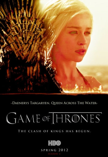 Game of Thrones 2ª Temporada Dublado