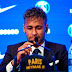 PSG To Give Neymar €3m For 5 Years If He wins Ballon d'Or