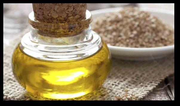 Informatii despre uleiul de susan