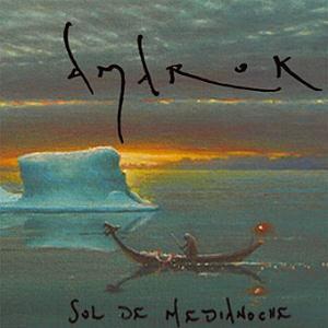 Amarok Sol De Medianoche