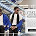 Cute Shuavy twins brothers in fashion world making elegant fashion designs and styles