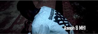 [feature]Burg Boiz (Asaph & MH1) - Arakani Jackets (Official Video)