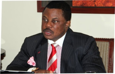 Gov. Obiano Chased Out Of Fagge campaign venue