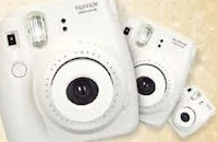 Promoção Camera do Momento Jovem Pan Instax Fujifilm