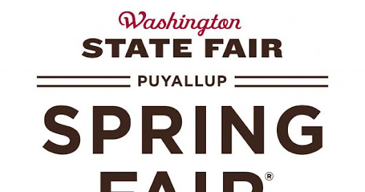 The Diary of a Nouveau Soccer Mom: Washington State Spring Fair
