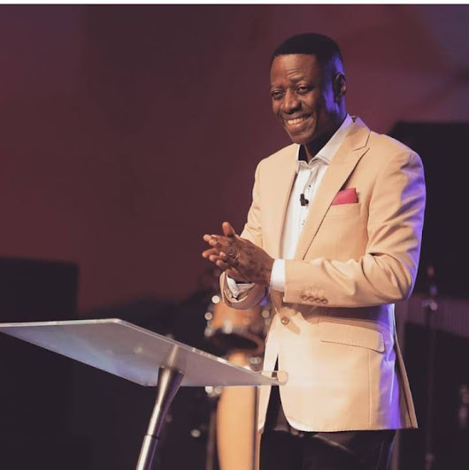 Don't run your life anymore by your small brain - Pastor Sam Adeyemi