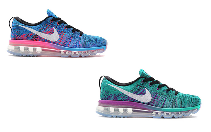 Upcoming Nike Flyknit Air Max 2016 Summer Releases Sneaker