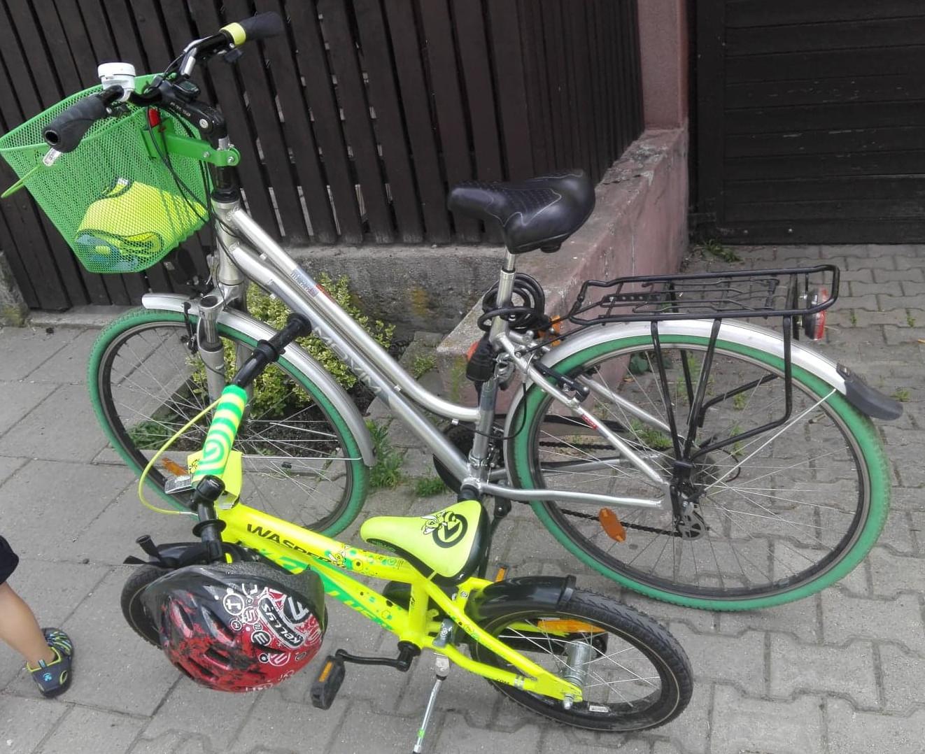 Rodzinna wycieczka rowerowa - co zabrać?