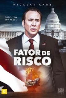 Fator de Risco – Dublado (2015)