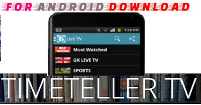 Download Android TimeTeller Tv Apk - Watch Live Cable Tv on Android