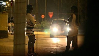 This Prostitution Thing Again (A Must Read)