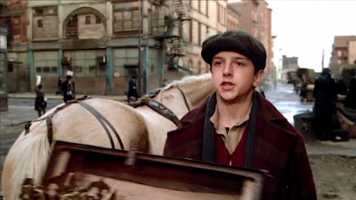 young noodles, once upon a time in america, Directed by Sergio Leone