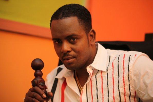 Steven Kanumba Is No More, RIP Kanumba