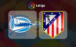 Алавес – Атлетико М смотреть онлайн бесплатно 30 марта 2019 прямая трансляция в 22:45 МСК.