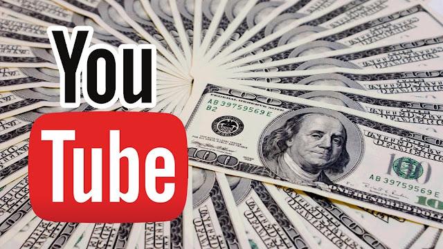 Một Số Hình Thức Kiếm Tiền Hiệu Quả Trên YouTube