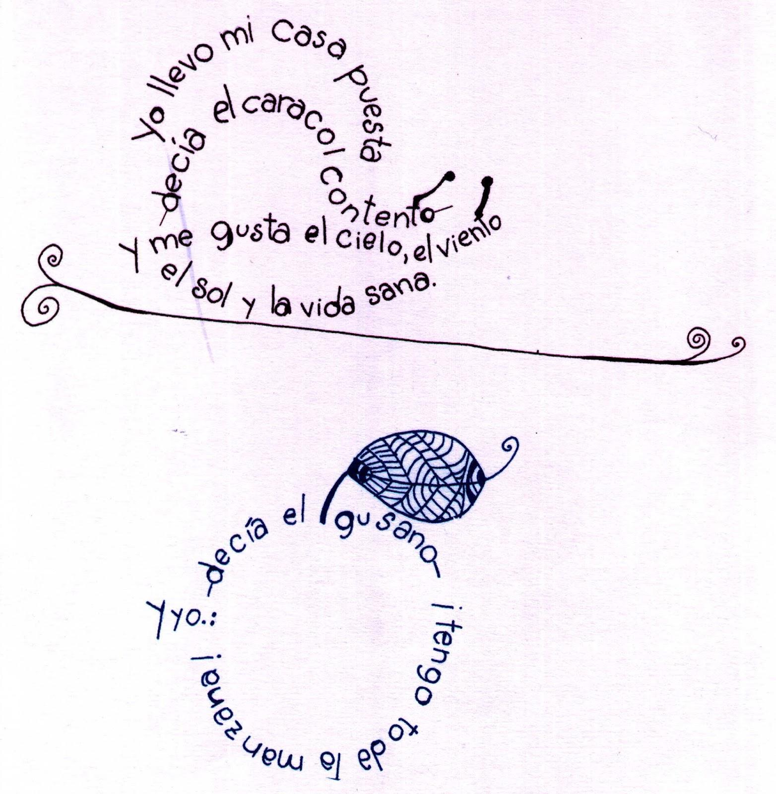 Poemas de amor, romanticos y de amistad