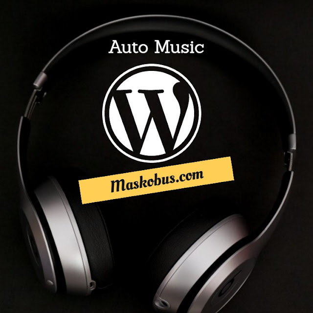 Auto musik wordpress