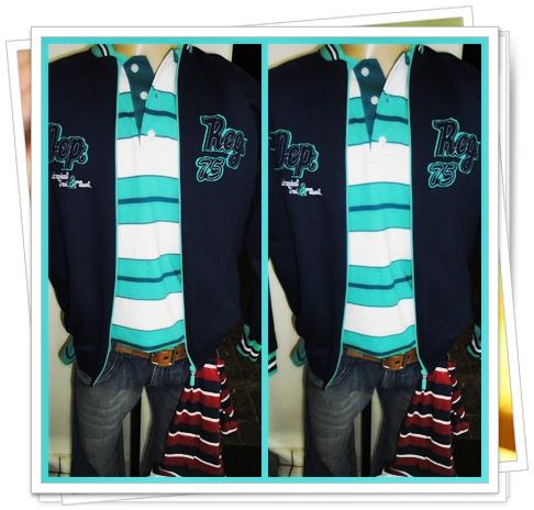 5358fda561 Lojas Budiski  Looks masculinos para esse inverno