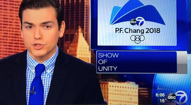WLS-Ch.7 blames graphics 'mix-up' for confusion between P.F. Chang's and Pyeongchang