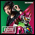 Mp3 and Lyrics : EXCITE - Daichi Miura [ OST Kamen Rider Ex Aid ]