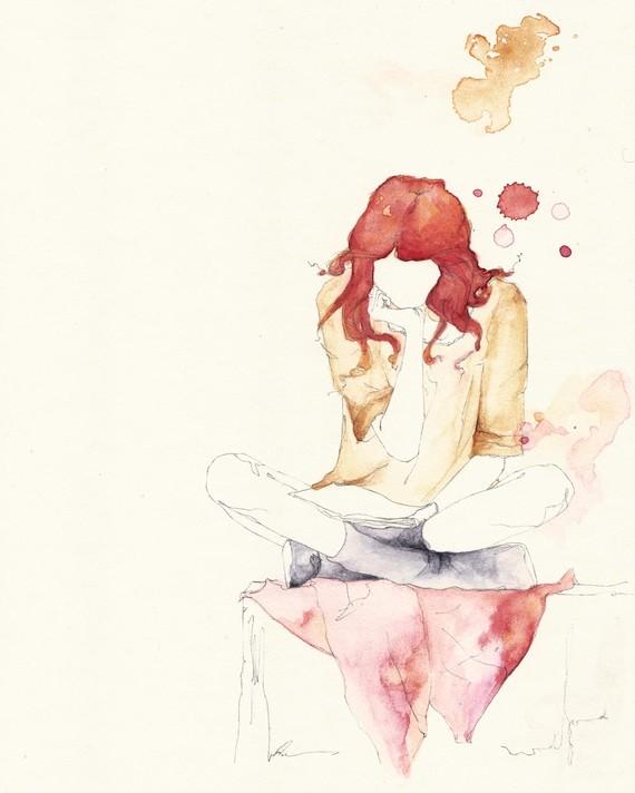 Lylou.Anne Collection: Une artiste, Emma Léonard...