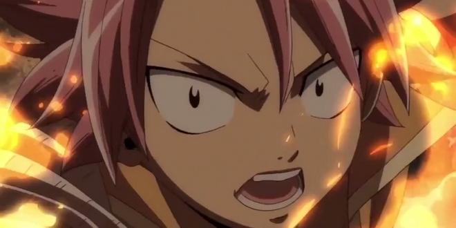Fairy Tail: Dragon Cry tem novo teaser revelado!