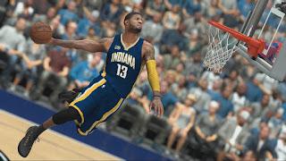 NBA 2K17 Codex Full Version PC