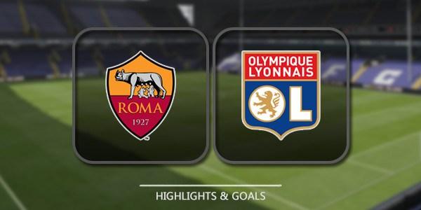 On REPLAYMATCHES you can watch Roma vs Olympique Lyonnais Highlights and Full Match, free Roma vs Olympique Lyonnais Highlights and Full Match full match,replay Roma vs Olympique Lyonnais Highlights and Full Match video online, replay Roma vs Olympique Lyonnais Highlights and Full Match stream, online Roma vs Olympique Lyonnais Highlights and Full Match stream, Roma vs Olympique Lyonnais Highlights and Full Match full match,Roma vs Olympique Lyonnais Highlights and Full Match Highlights.
