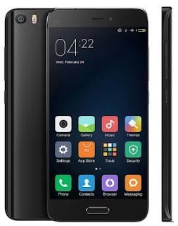 8. Xiaomi Mi 5 Pro (geekbuying.com)