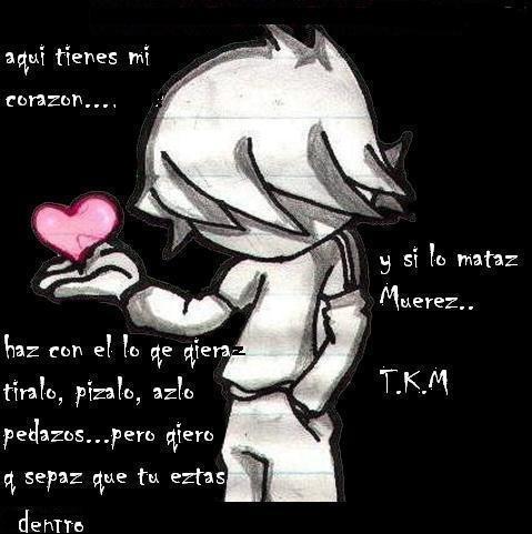 Imagenes Y Frases De Amor Para Tu Amor