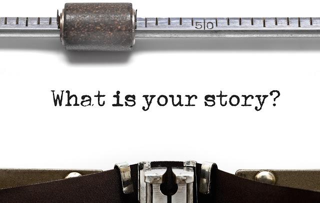 storytelling - 8 modelli alternativi