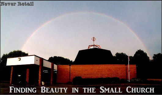 Finding Beauty in the Small Church
