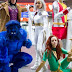 Os cosplays mais criativos da Comic Con Brasil