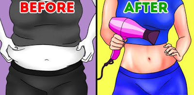 10 QUICK TIPS TO #LOSE #WEIGHT IF YOU'RE A #LAZYBONES [Diet #Nutrition]