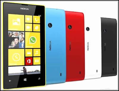 gambar harga hp nokia lumia 2
