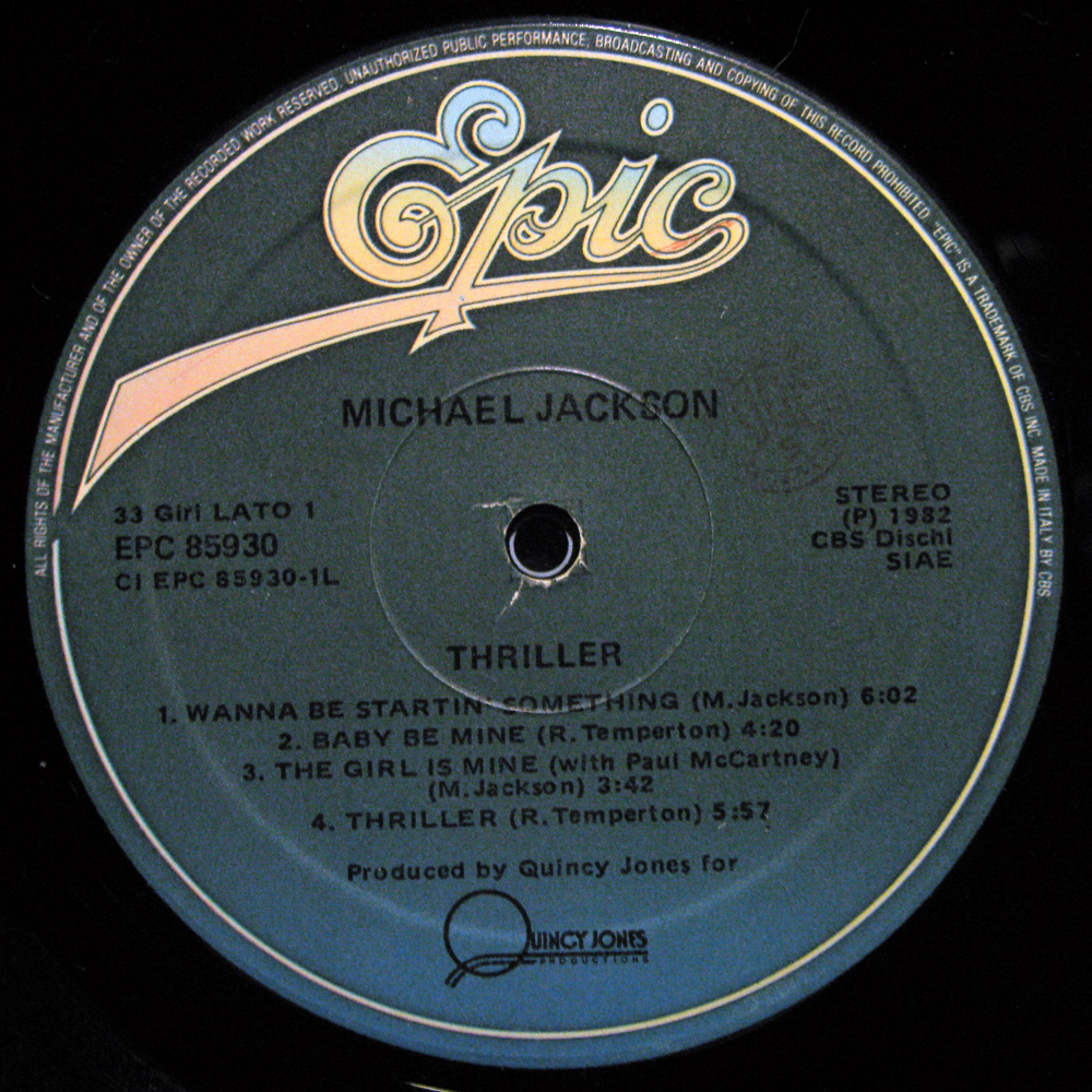 Michael Jackson 24 bit flac