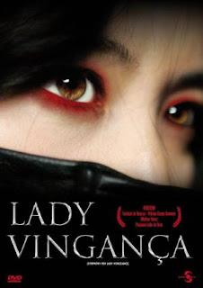 Lady Vingança Dublado Online