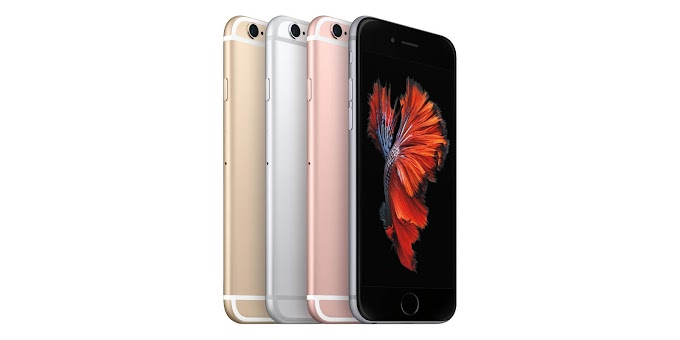 Get the iPhone 6s for as low as $120 (unlocked and refurbished) on Woot!