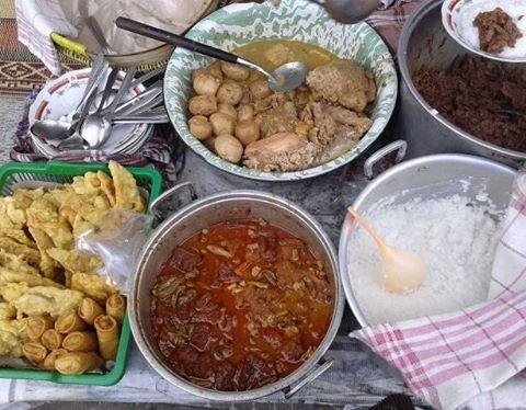 Gudeg Jogja Murah - Wisata Kuliner Jogja Murah Meriah