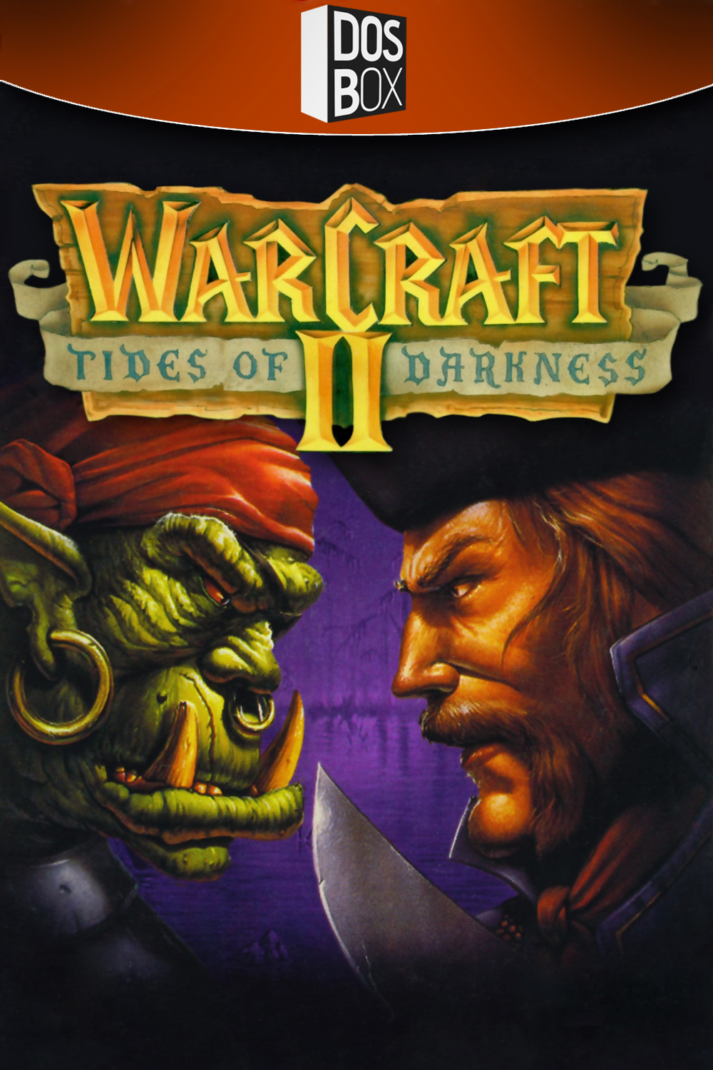 The Collection Chamber Warcraft 2 Tides Of Darkness