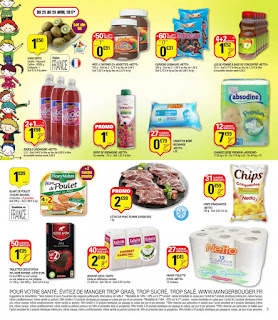 Catalogue Netto 25 au 30 Avril 2017