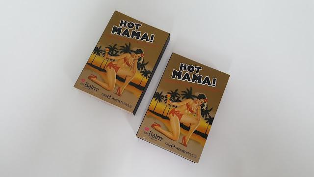The Balm   Hot Mama Allık