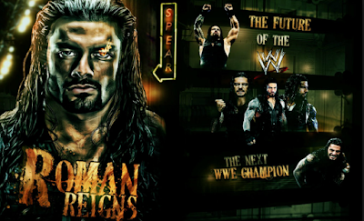 Future Of WWE Roman Reigns