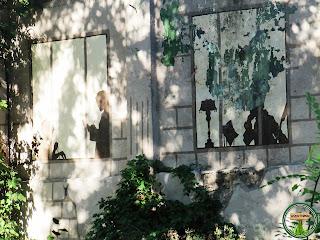 Odessa - 2 - Cai verzi pe pereții Odessei