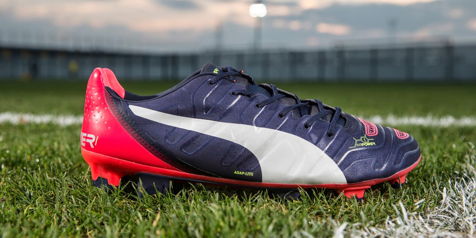 Puma EvoPower 2015 Next-Gen Football Boots Released  4ccced931271