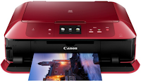 Canon PIXMA MG7770 Driver Download For Mac, Windows