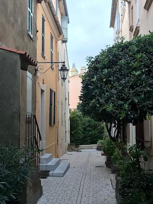Saint-Tropez November 2018 by Tom Vandenhende