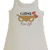 Best Seller!!! GHSLWear® Ladies Tank-Top T-Shirt!!!