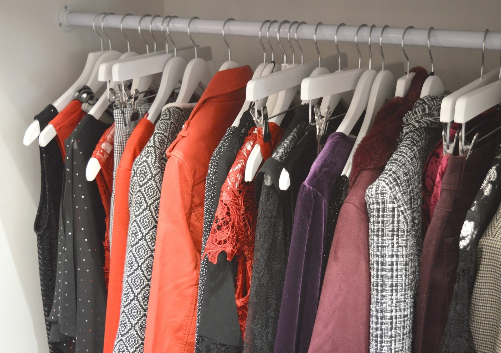 The Fashion Spooktacular Intu Eldon Square Coats