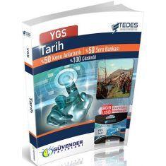 Güvender YGS Tarih Konu Anlatımlı Soru Bankası *** USB YOKTUR***
